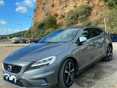 occasion Volvo V40 Business D2 120 Momentum Business