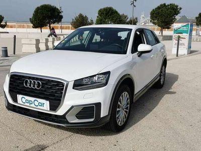 occasion Audi Q2 Design