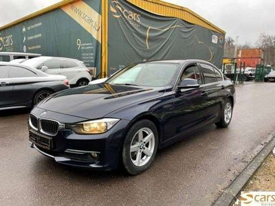 occasion BMW 320 d 163 Pack M