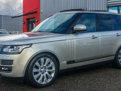 occasion Land Rover Range Rover 4.4 SDV8 Autobiography