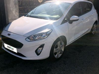 occasion Ford Fiesta FIESTA1.1 85 ch BVM5 Cool & Connect