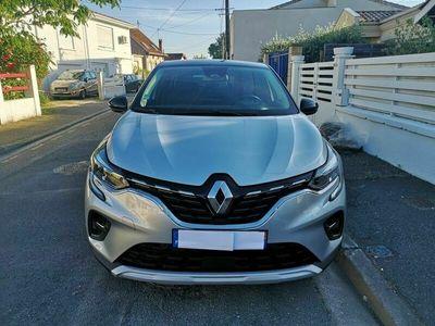 occasion Renault Captur E-Tech Plug-in 160 Initiale Paris