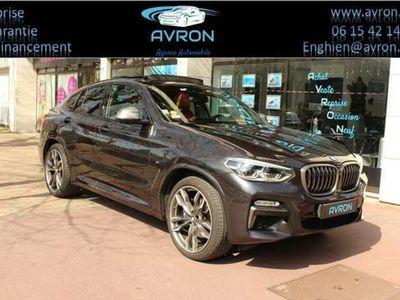 occasion BMW 326 X4 (G02) M40DATO