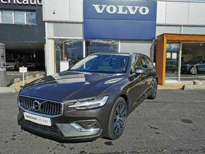 occasion Volvo V60 D4 190ch AdBlue Inscription Geartronic - VIVA2818835