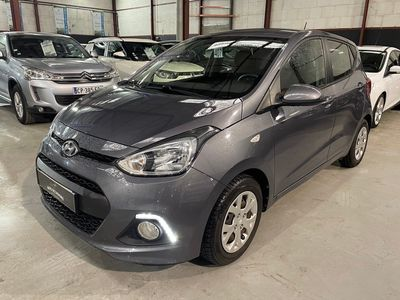 occasion Hyundai i10 II 1.0 66ch PACK Evidence