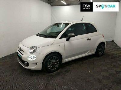 occasion Fiat 500 5001.2 8V 69 ch S