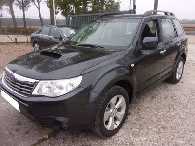 occasion Subaru Forester II 2.0 D Boxer Diesel XS
