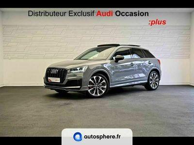 occasion Audi S2 50 TFSI 300ch quattro S tronic 7
