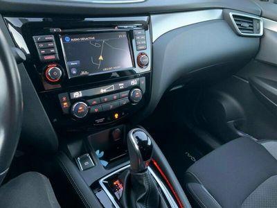 occasion Nissan Qashqai 1.6 dCi 130 Xtronic Acenta