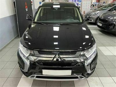 occasion Mitsubishi Outlander III 2.4L PHEV TWIN MOTOR 4WD Business
