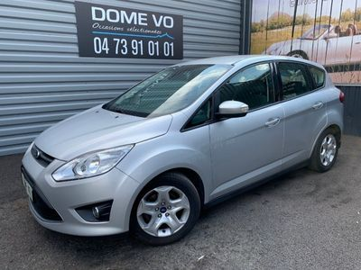 occasion Ford C-MAX 1.0 Scti 100ch Ecoboost Stop&start Edition