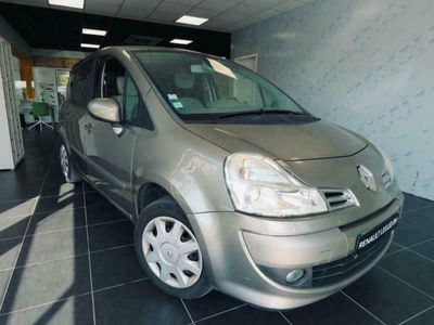 occasion Renault Grand Modus 1.5 dCi 85ch Expression