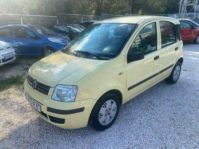 occasion Fiat Panda 1.2 8V 77660 KMS