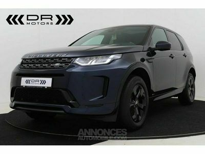 occasion Land Rover Discovery Sport 2.0 TD4 2WD R-Dynamic S - LED - 7PL - Pano - LEDER