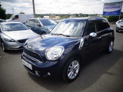 occasion Mini Cooper SD Countryman 143CH ALL4