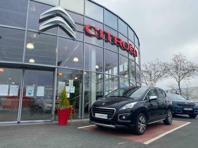 occasion Peugeot 3008 30081.6 BlueHDi 120ch S&S BVM6