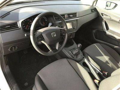 occasion Seat Arona Arona1.0 EcoTSI 95 ch Start/Stop BVM5