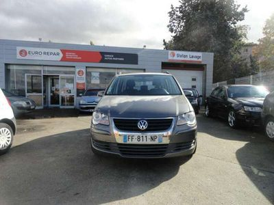 occasion VW Touran 1.9L TDI 105CH. CONFORT LINE