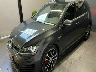 occasion VW Golf (2.0 TDI 184 CV GTD 2016 94 000 KMS)