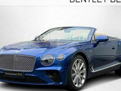 occasion Bentley Continental GTC V8