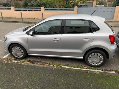 occasion VW Polo 1.4 TDI 90 BMT