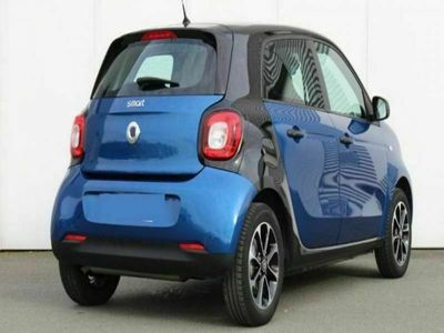 occasion Smart ForFour 71ch pure twinamic
