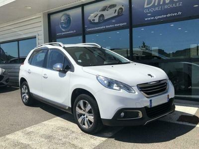 occasion Peugeot 2008 1.6 BlueHDi - 100 Allure PHASE 1 Diesel