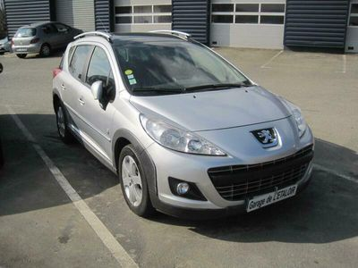 occasion Peugeot 207 Outdoor SW 1.6 HDi 92ch FAP