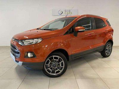 occasion Ford Ecosport Jantes Alu