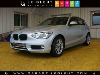 occasion BMW 118 Serie 1 D 143CH LOUNGE 5P