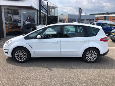 occasion Ford S-MAX 2.0 Tdci 140ch Fap Business Nav 5 Places