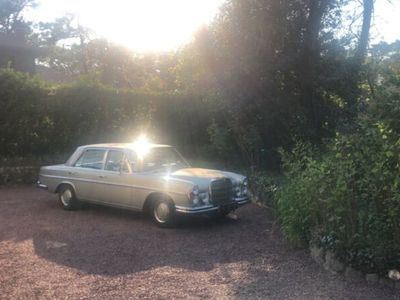 occasion Mercedes 300 SEL 3.5L Zustand 2