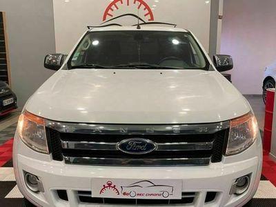 occasion Ford Ranger xlt 2.2 tdci 4x4 150cv