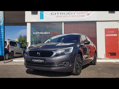 occasion Citroën DS4 Ds4Puretech 130ch So Chic S&s