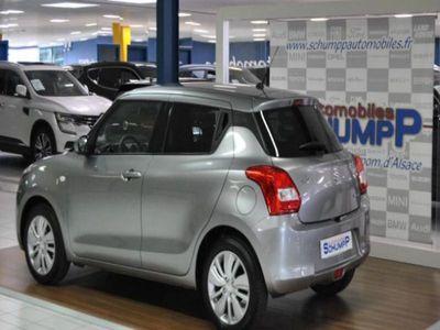 occasion Suzuki Swift 1.2 DUALJET HYBRID PRIVILEGE
