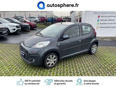 occasion Peugeot 107 1.0 12v Active 5p