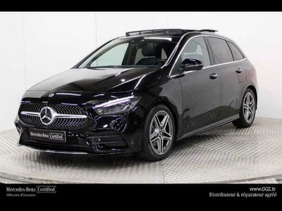 occasion Mercedes B180 Classe116ch AMG Line Edition 7G-DCT