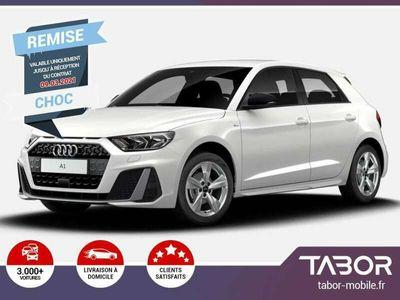 occasion Audi A1 30 TFSI 110 S Line ViCo Radar