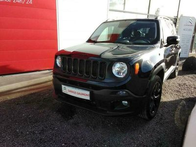occasion Jeep Renegade 1.6 MultiJet S&S 120 Brooklyn Edition