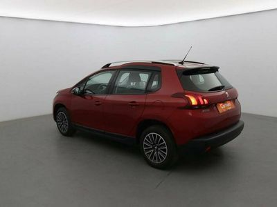 occasion Peugeot 2008 1.5 BlueHDi 100 Active Business
