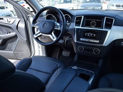 occasion Mercedes GL350 ClasseBluetec Fascination 4matic 7G Tronic +