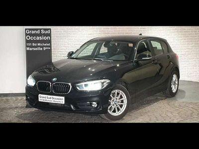 occasion BMW 116 Serie 1 dA 116ch Business Design 5p