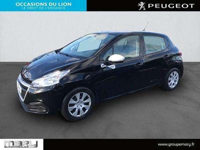 occasion Peugeot 208 1.2 PureTech 82ch E6.2 Evap Like 5p
