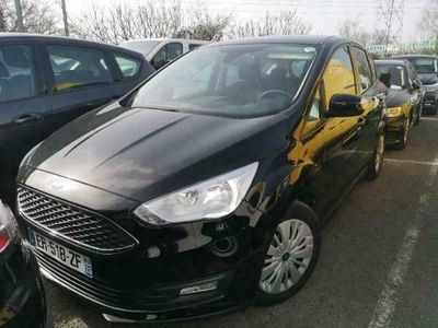 occasion Ford C-MAX 1.5 TDCi 120 S&S Business Nav Powershift A