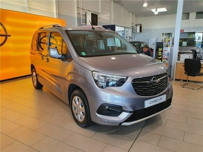 occasion Opel Combo L1H1 1.5 DIESEL 100 CH START/STOP