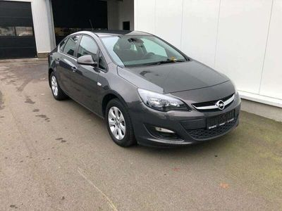 occasion Opel Astra 1.4i 4deurs