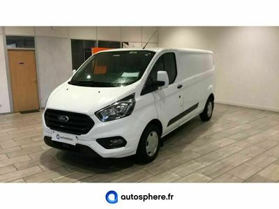 occasion Ford 300 TRANSIT CUSTOML2H1 2.0 TDCi 130 Trend Business