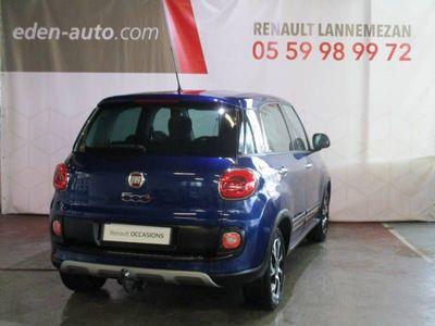 occasion Fiat 500L 5001.4 16V 95 ch Trekking Urban Kids