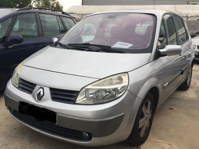 occasion Renault Scénic II Scenic1.6 16v 115ch Pack Expression Bva
