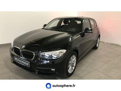 occasion BMW 118 Série 1 d 150ch Business 5p